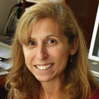 Profile photo of Naomi Ehrich Leonard, expert at Princeton University