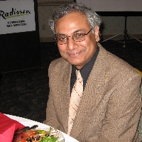 Profile photo of Narayanaswamy Balakrishnan, expert at McMaster University
