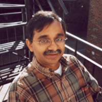 Profile photo of Narendra Subramanian, expert at McGill University