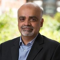Profile photo of Nasir Sohail, expert at Wilfrid Laurier University