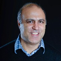 Profile Photo of Nasser Lashgarian Azad