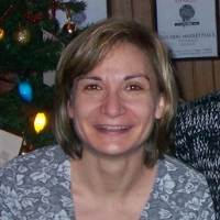 Profile photo of Natalia Nikolova, expert at McMaster University