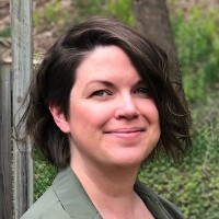 Profile photo of Natalie Kivell, expert at Wilfrid Laurier University