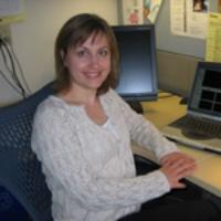 Profile photo of Nathalie Berube, expert at Western University
