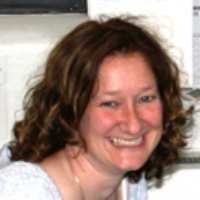 Profile photo of Nathalie Lamarche, expert at McGill University
