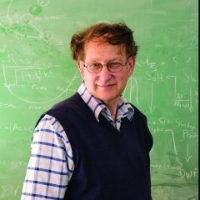 Profile photo of Nathaniel Fisch, expert at Princeton University