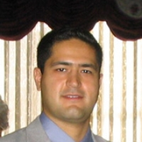 Profile photo of Navid Nastar, expert at University of Southern California