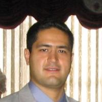 Profile photo of Navid Nastar, expert at University of Southern California