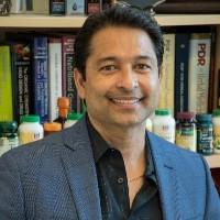 Profile photo of Navindra Seeram, expert at University of Rhode Island