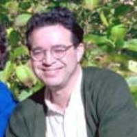 Profile Photo of Ned Djilali