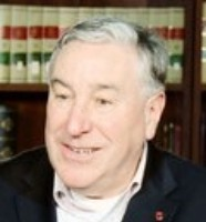 Profile photo of Ned Hill, expert at The Ohio State University