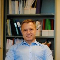 Profile photo of Ned Nedialokv, expert at McMaster University