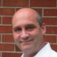 Profile photo of Neil Brisley, expert at University of Waterloo