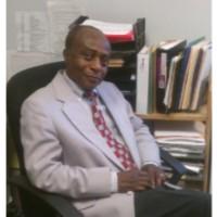 Profile photo of Nelson Ngoh, expert at University of Bridgeport