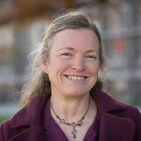 Profile photo of Nerissa Russell, expert at Cornell University