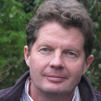 Profile photo of Nicholas Blomley, expert at Simon Fraser University
