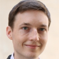 Profile photo of Nicholas Borst, expert at Peterson Institute for International Economics