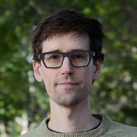 Profile photo of Nicholas Bradley, expert at University of Victoria
