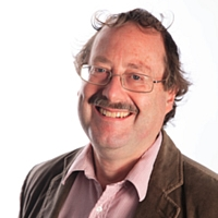 Profile photo of Nicholas Purcell, expert at University of Oxford