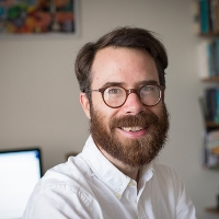 Profile photo of Nicholas Silins, expert at Cornell University