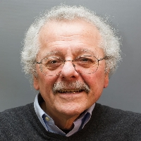 Profile photo of Nick Salvatore, expert at Cornell University