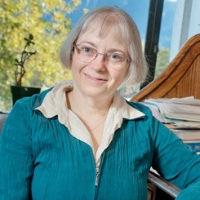 Profile photo of Nicky Didicher, expert at Simon Fraser University
