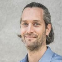 Profile photo of Nico Larco, expert at University of Oregon