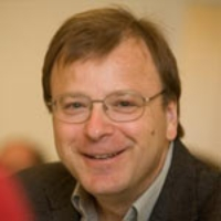 Profile photo of Nicolas van de Walle, expert at Cornell University
