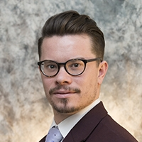 Profile photo of Nicolas Ziebarth, expert at Cornell University