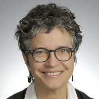 Profile photo of Nicole Bennett, expert at Ryerson University