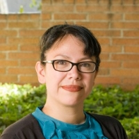 Profile photo of Nicole Esparza, expert at University of Southern California