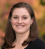 Profile photo of Nicole Giuliani, expert at University of Oregon