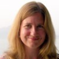 Profile photo of Nicole Jackson, expert at Simon Fraser University