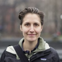 Profile photo of Nicole Starosielski, expert at New York University