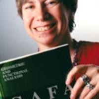 Profile photo of Nicole Tomczak-Jaegermann, expert at University of Alberta