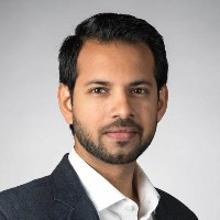 Profile photo of Nikhil Menon, expert at University of Notre Dame