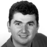 Profile photo of Nikolai Dechev, expert at University of Victoria