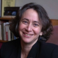Profile Photo of Nina Silber