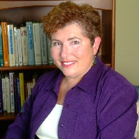 Profile photo of Nina Woulff, expert at Dalhousie University