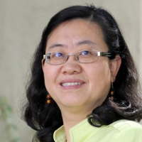 Profile photo of Ning Wang, expert at Widener University