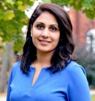 Profile photo of Nita Chhinzer, expert at University of Guelph