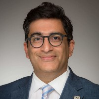 Profile photo of Nitesh Chawla, expert at University of Notre Dame