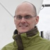 Profile photo of Nolan Atkins, expert at Northern Vermont University