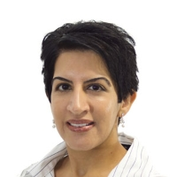 Profile photo of Noorfarah Merali, expert at University of Alberta