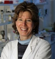 Profile photo of Nora Besansky, expert at University of Notre Dame