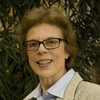 Profile photo of Noralou Roos, expert at University of Manitoba
