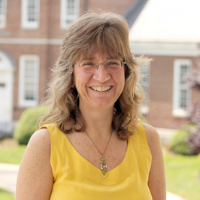 Profile photo of Normajean Colby, expert at Widener University