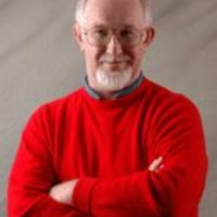 Profile photo of Norman Hammond, expert at Boston University