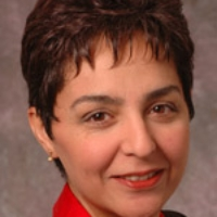 Profile photo of Nurgul Fitzgerald, expert at Rutgers University