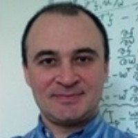 Profile photo of Oleg Michailovich, expert at University of Waterloo